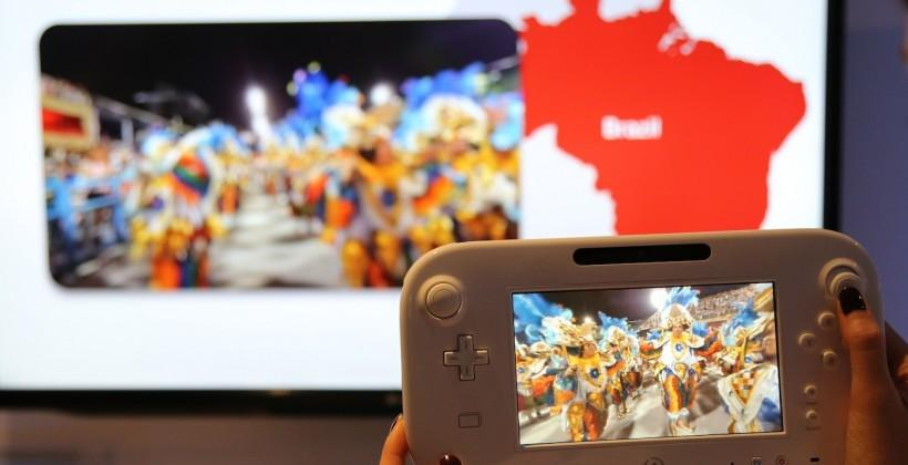 Nintendo Wii U gets faster firmware: Way paved for Virtual Console