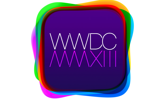 Apple confirms WWDC 2013 on June 10-14