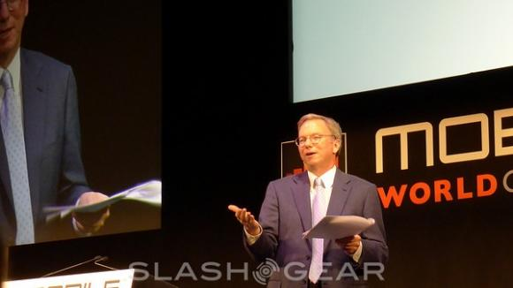 "Google's Eric Schmidt: ""Don't be evil"" slogan was ""the stupidest rule ever"""