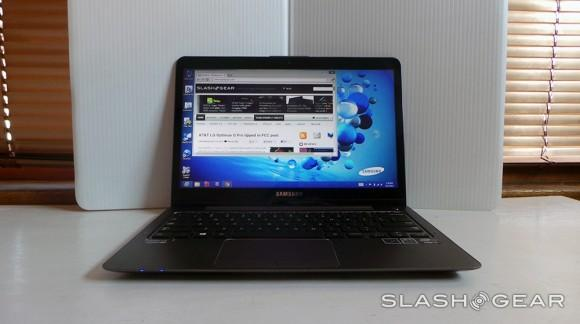 Touchscreens found on 10% of all notebook shipments in Q1