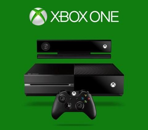 Xbox One made official: The All In One home entertainment system