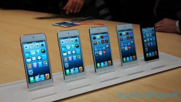Apple: 100m iPod touch sold since 2007