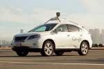 US Transportation Department backs self-driving cars
