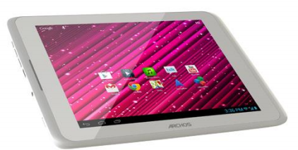 Archos 80 xenon 8-inch tablet offers 3G and Play Store access
