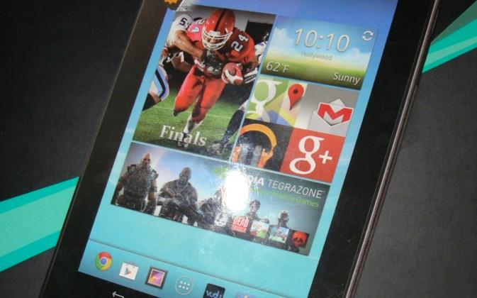 Hisense Sero 7 tablets brings NVIDIA Tegra 3 to take on Nexus 7