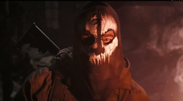 Call of Duty: Ghosts bound for Xbox 720 with first teaser trailer