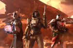 Destiny live-action trailer teases Xbox One and PS4 graphics finesse
