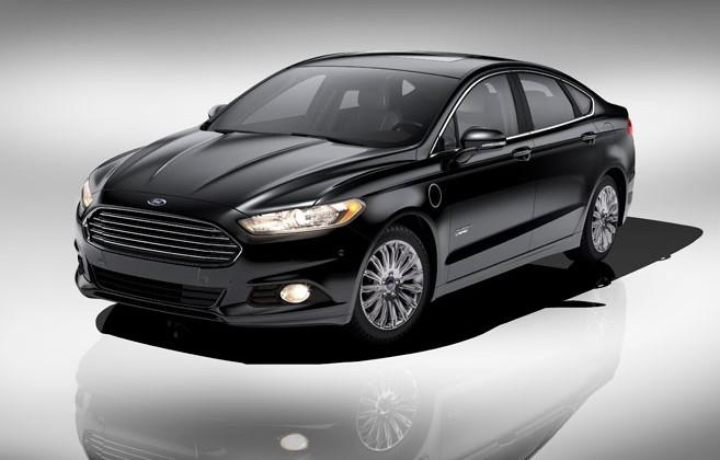 Ford plans to surpass its hybrid sales record this month