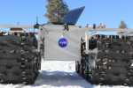 NASA to explore Greenland with GROVER robot