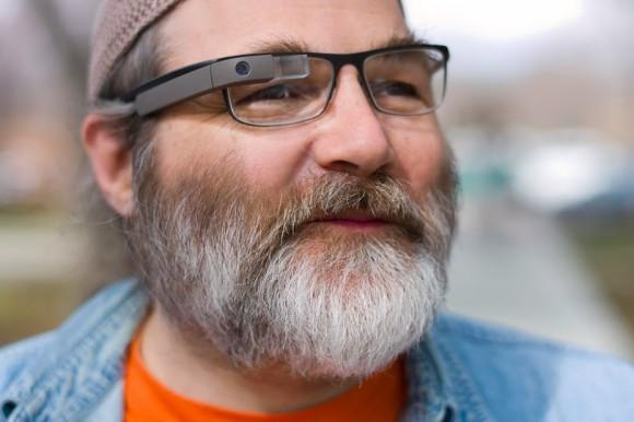 Google Glass prescription frames appear at Google I/O [UPDATE]