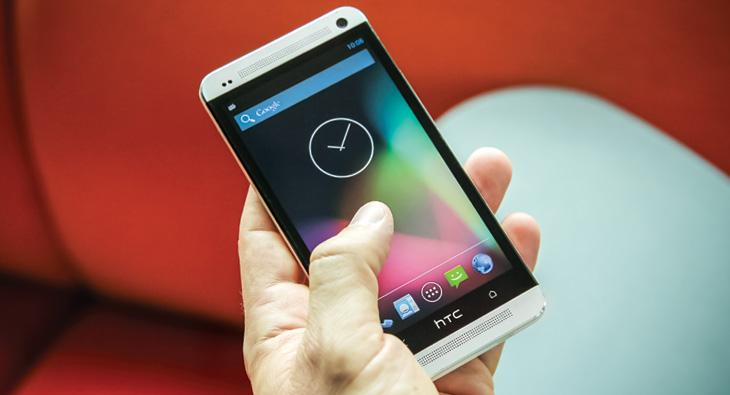 "HTC One Google Edition made official with ""Nexus User Experience"""