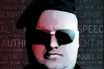 Kim Dotcom claims companies infringe on his patent, asks them to fund his defense