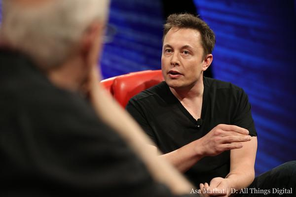 Tesla's Elon Musk says SuperCharging network will be tripled