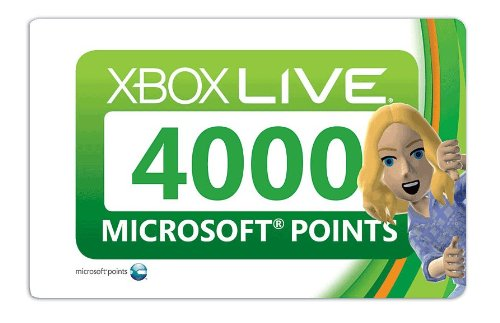 Microsoft tipped to ditch Xbox Points for gift card system