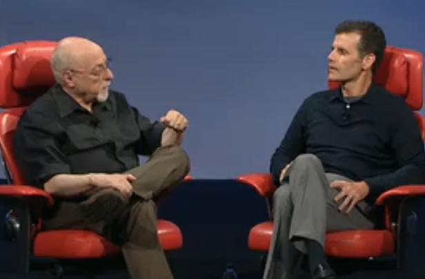 Dennis Woodside: Motorola to launch hero Moto X smartphone this year [UPDATE]