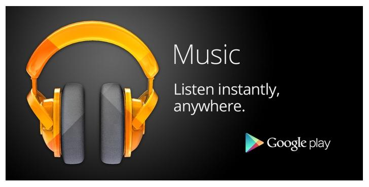 Google reportedly to unveil subscription music service at I/O 2013 tomorrow