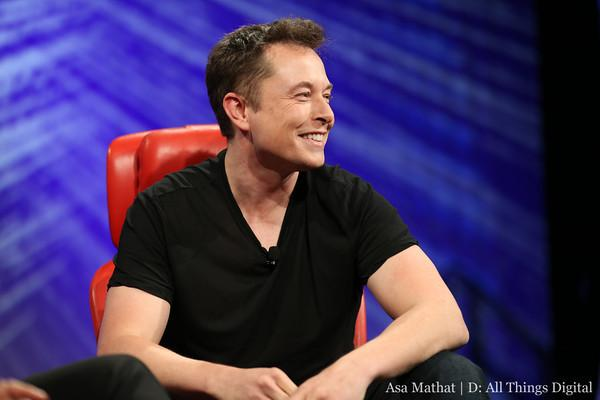 Elon Musk: Cheaper Tesla vehicles could be here in three to five years