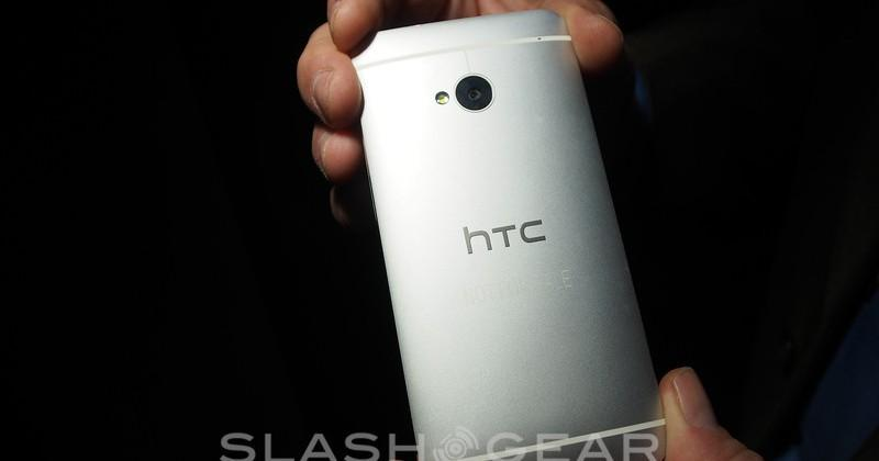 HTC One's big brother tipped with 5+ inch screen