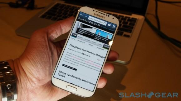 Samsung GALAXY S 4 Developer Edition opens door to Android purity for Verizon