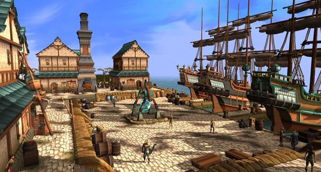 RuneScape 3 drops Java in favor of HTML5
