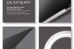 "Samsung June 2013 ""Premiere"" event teases new Galaxy and ATIV devices"