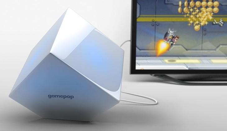 BlueStacks GamePop console takes on OUYA