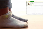 Sensoria Socks technology aims to prevent injury before it happens
