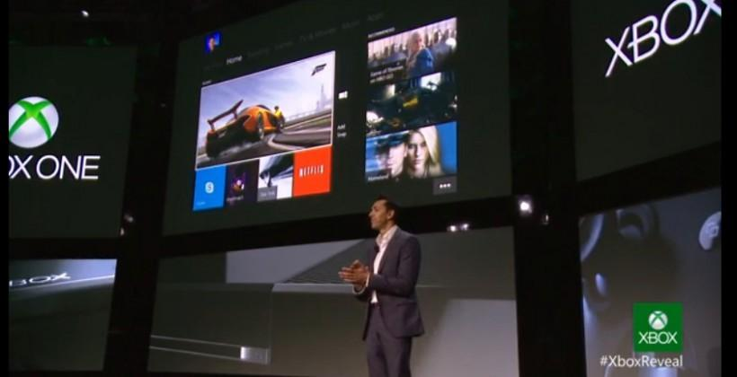 Xbox One ushers in Xbox On voice recognition and command
