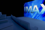 IMAX unveils home theater option