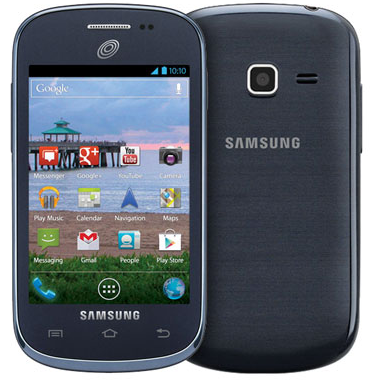 Samsung Galaxy Centura smartphone destined for Straight Talk