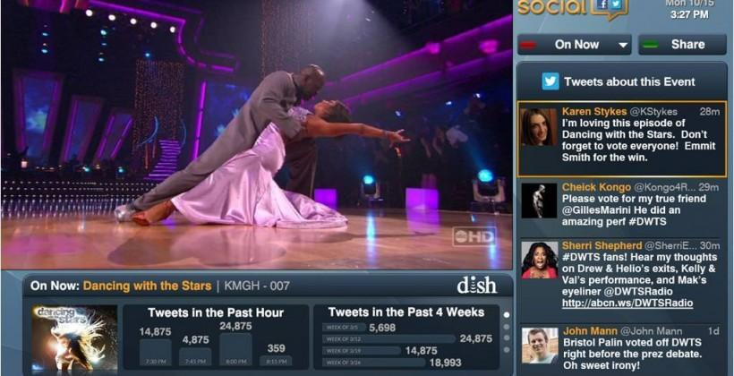 DISH Hopper Social app brings Twitter chat and Facebook updates to HD DVR