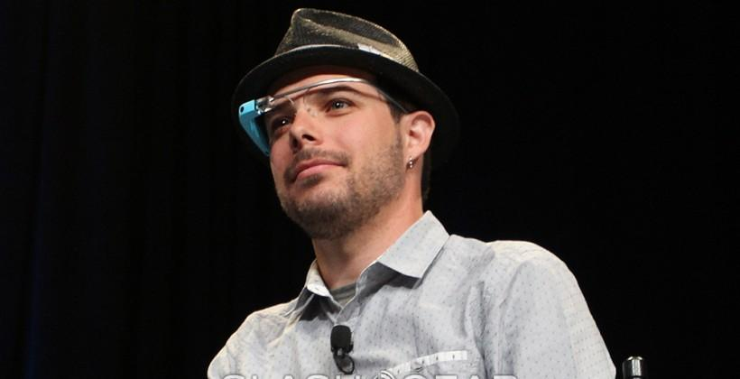 Google Glass creators talk of final consumer device release