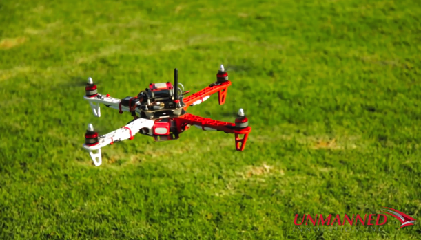 Google Ventures joins multi-million Airware drone brain investment