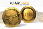 Amazon Coins virtual currency launches: Glue for Amazon's hardware ambitions?