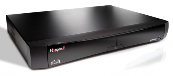 DISH Hopper Social app brings Twitter chat and Facebook updates to