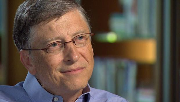 Bill Gates reflects: Steve Jobs, old rivalries, and Foundation future