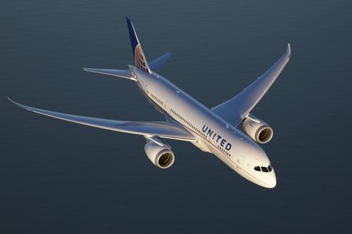 Boeing 787 Dreamliner back in service in the US