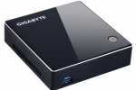 Gigabyte BRIX mini-PC offers customization galore