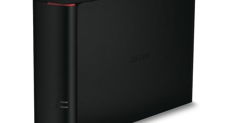 Buffalo DriveStation DDR claims SSD speeds with HDD hardware