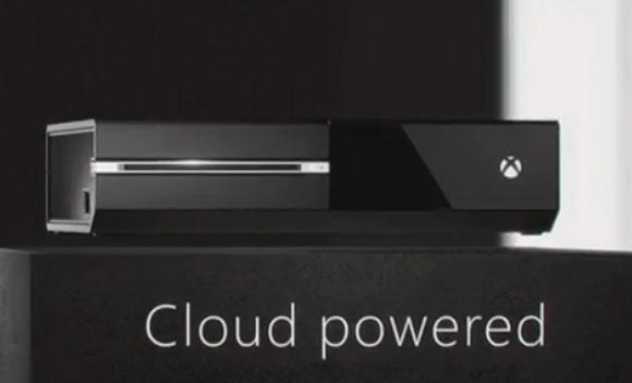 Xbox Live upgrades for Xbox One: cloud-stored media and DVR for games