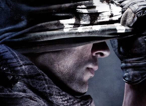 Call of Duty: Ghosts PS4 version confirmed
