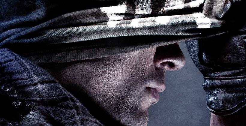 Call of Duty: Ghosts already best-selling game on Amazon