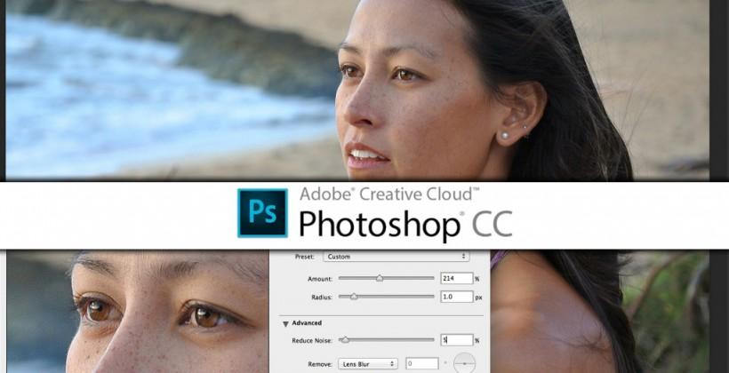 Adobe Photoshop CC pushes system online with subscription-based Creative Cloud