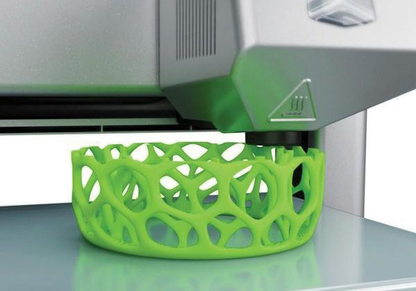 Staples becomes first US retailer to sell 3D printers