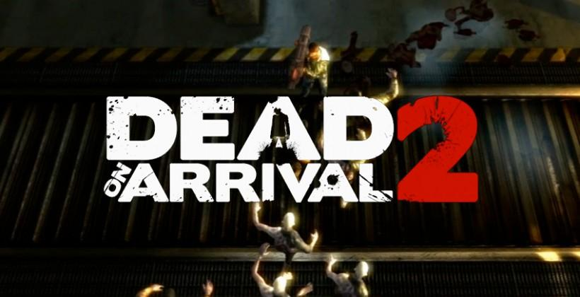 PSA: Dead On Arrival 2 Android zombie horror beta begins at dawn