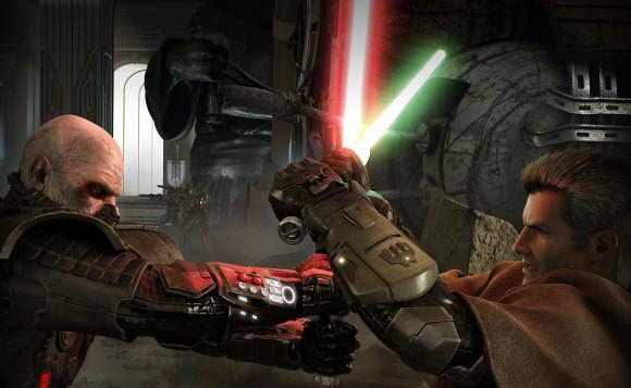 Electronic Arts obtains exclusive rights to Star Wars games