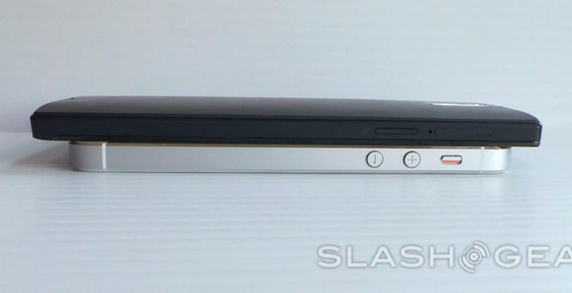 OPPO Find 5 vs iPhone 5: brands' top-tier mobile devices clash