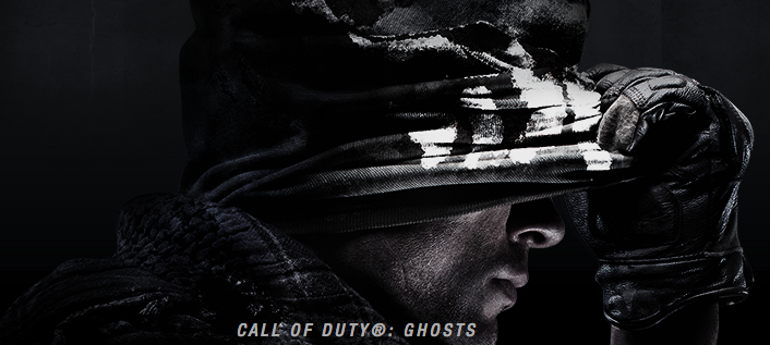 Call of Duty: Ghosts detailed for Xbox One, dog included