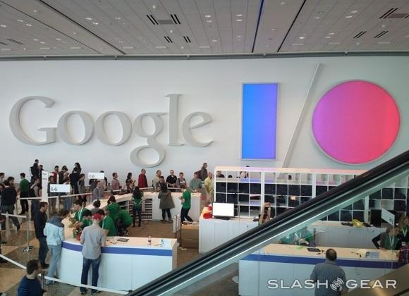 Google I/O 2013 Keynote Livestream: 3hrs of geek-fun!