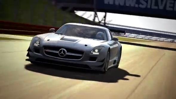 Gran Turismo 6 driving demo shows new car eye-candy